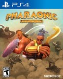 Pharaonic -- Deluxe Edition (PlayStation 4)