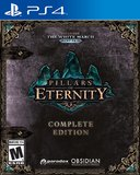 Pillars of Eternity: Complete Edition (PlayStation 4)