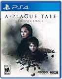 Plague Tale: Innocence, A (PlayStation 4)