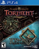 Planescape: Torment / Icewind Dale -- Enhanced Editions (PlayStation 4)