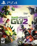 Plants vs. Zombies: Garden Warfare 2 (PlayStation 4)