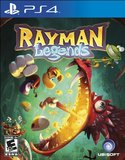 Rayman: Legends (PlayStation 4)
