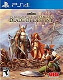 Realms of Arkania: Blades of Destiny (PlayStation 4)