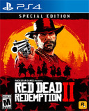 Red Dead Redemption 2 -- Special Edition (PlayStation 4)