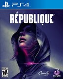 Republique (PlayStation 4)