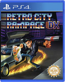 Retro City Rampage DX (PlayStation 4)