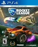 Rocket League -- Collector's Edition (PlayStation 4)