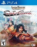 Samurai Warriors: Spirit of Sanada (PlayStation 4)
