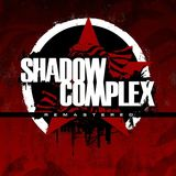 Shadow Complex -- Remastered (PlayStation 4)