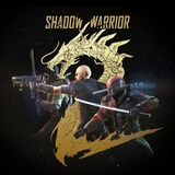 Shadow Warrior 2 (PlayStation 4)