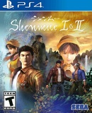 Shenmue I & II (PlayStation 4)
