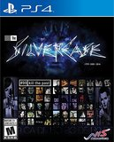 Silver Case, The (PlayStation 4)