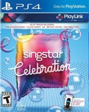 Singstar: Celebration (PlayStation 4)
