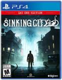 Sinking City, The (PlayStation 4)