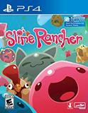 Slime Rancher (PlayStation 4)