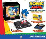 Sonic Mania -- Collector's Edition (PlayStation 4)