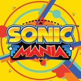 Sonic Mania (PlayStation 4)
