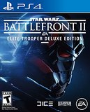 Star Wars: Battlefront II -- Elite Trooper Deluxe Edition (PlayStation 4)