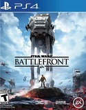 Star Wars: Battlefront (PlayStation 4)