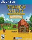 Stardew Valley -- Collector's Edition (PlayStation 4)