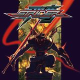 Strider (PlayStation 4)