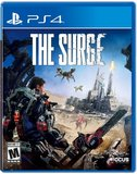 Surge, The (PlayStation 4)