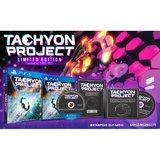 Tachyon Project -- Limited Edition (PlayStation 4)
