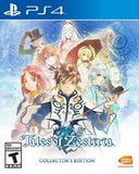 Tales of Zestiria -- Collector's Edition (PlayStation 4)