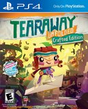 Tearaway: Unfolded -- Crafted Edition (PlayStation 4)