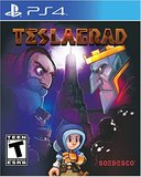 Teslagrad (PlayStation 4)