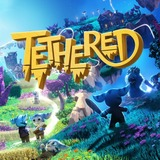 Tethered (PlayStation 4)
