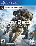 Tom Clancy's Ghost Recon: Breakpoint (PlayStation 4)