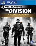 Tom Clancy's The Division -- Gold Edition (PlayStation 4)