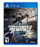 Tony Hawk's Pro Skater 1 + 2 (PlayStation 4)