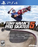 Tony Hawk's Pro Skater 5 (PlayStation 4)