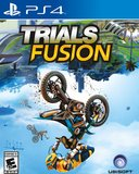 Trials Fusion (PlayStation 4)