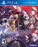 Under Night In-Birth Exe:Late[st] (PlayStation 4)