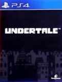 Undertale (PlayStation 4)