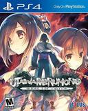 Utawarerumono: Mask of Truth (PlayStation 4)