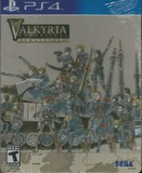 Valkyria Chronicles Remastered -- Steelbook Edition (PlayStation 4)