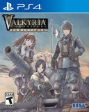 Valkyria Chronicles Remastered (PlayStation 4)