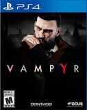 Vampyr (PlayStation 4)
