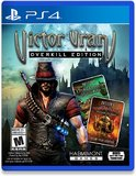 Victor Vran: Overkill Edition (PlayStation 4)