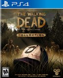 Walking Dead Collection, The (PlayStation 4)