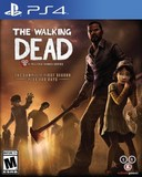 Walking Dead: The Complete First Season, The (PlayStation 4)