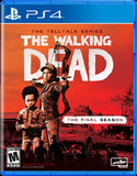 Walking Dead: The Final Season, The (PlayStation 4)