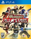 Warriors All-Stars (PlayStation 4)