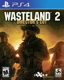 Wasteland 2 -- Director's Cut (PlayStation 4)