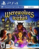 Werewolves Within (PlayStation 4)