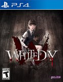 White Day: A Labyrinth Named School (PlayStation 4)